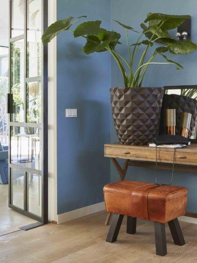 Grote Plantenpot Binnen.Design Bloempotten Voor Binnen En Buiten Capi Europe